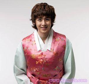 นิชคุณกับเทศกาลเก็บเกี่ยว (Chuseok) ครั้งที่ 5 ในเกาหลี