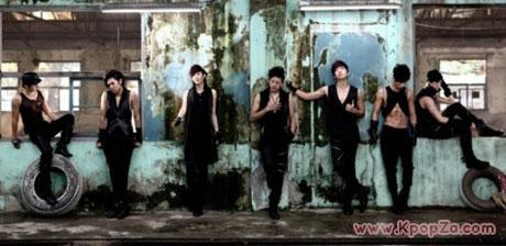 'Shut Up!' มิวสิควีดีโอในอัลบั้มใหม่จาก U-Kiss