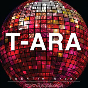 T-ara ในเพลงใหม่ล่าสุด 'Skyground Starground'
