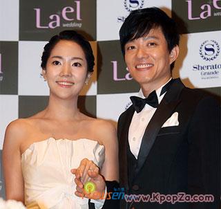 Lee Bum Soo จะเป็นคุณพ่อแล้ว !