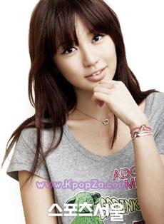 Yoon Eun Hye จะกลับมารับงานภาพยนตร์หลังจากหายไปนานถึง 5 ปี