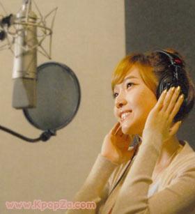 Jessica (SNSD) ปล่อยเพลง 'Sweet Delight' ออกมาแล้ว
