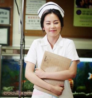 "Sohee เป็นนางพยาบาลสาวใน MV ""Love Sick"""