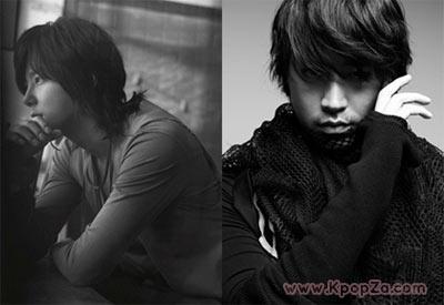 MV เพลง Goodbye and Goodbye ของ Shin Hye Sung และ Eric วง Shinhwa
