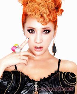Seo In Young ปล่อยภาพปกอัลบั้มชุดใหม่ออกมาเป็นชุดที่ 2