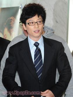 Yoo Jae Suk ยื่นฟ้อง 3 สถานีหลัก KBS, MBC, SBS และต้นสังกัดเดิมของเขา