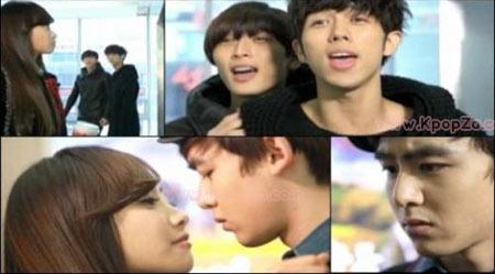 นิชคุณและ Victoria  จะขึ้นแสดงคอนเสิร์ตร่วมกันใน Gayo Daejun