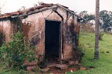 Corredeira antiga Capela Alto do Morro