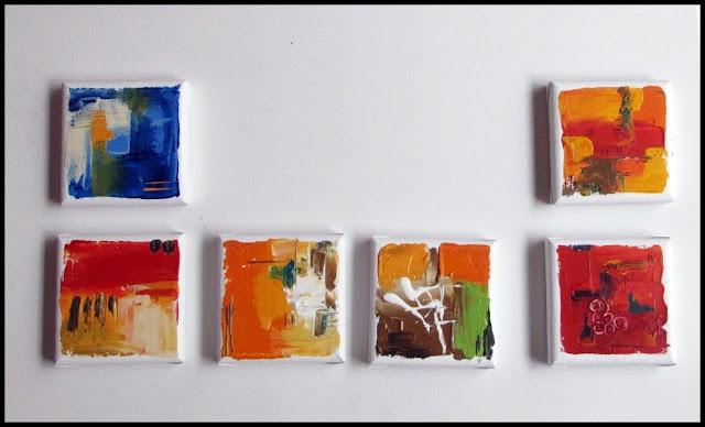 Cuadros modernos abstractos minimalistas florales 28lktn for Cuadros minimalistas modernos