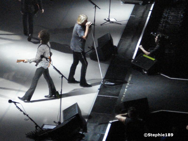 Vivian Campbell and Joe Elliott - 2007