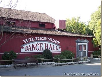 Knott's Wilderness Dance Hall