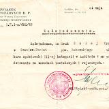 Historia Ochotniczej Straży Pożarnej w Szaniawach Poniatach