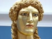 Apolo Parnopios, Fidias 450 a. C.-1