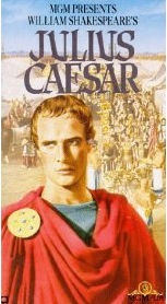 an analysis of the play julius caesar by william shakespeare Julius caesar by william shakespeare directed by rob melrose  the students will have an introduction to the world of william shakespeare's play, julius caesar.
