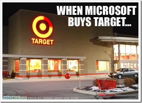 target-rrod