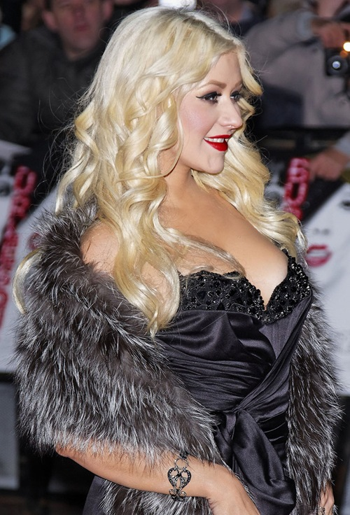Hot-_Actress_Christina_Aguilera_9