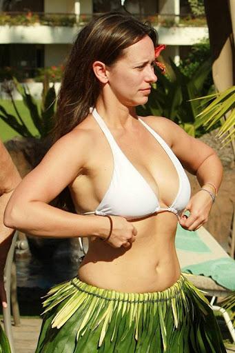 Jennifewil Hot Sex Bikini