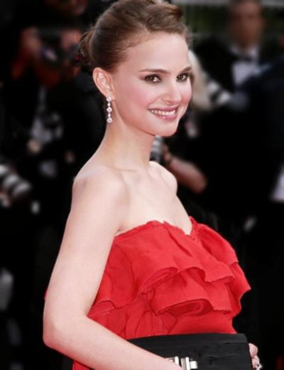 Oscer winner Natalie Portman hot photos 1