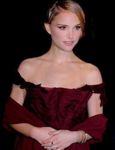 Oscer winner Natalie Portman hot photos 2
