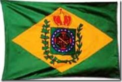 Bandeira Imperial do Brasil (1822-1889)