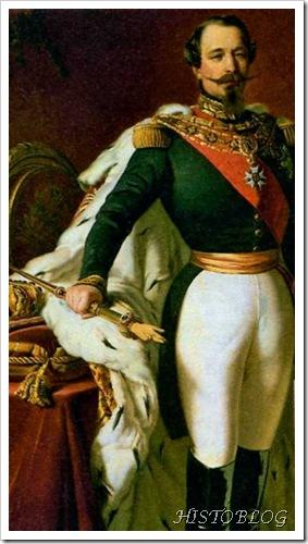 Luís Napoleão Bonaparte