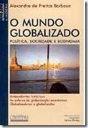 capa livro  O Mundo Globalizado