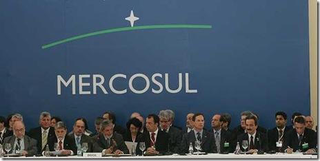 32ª Reunião da Cúpula do Mercosul - Rio de Janeiro