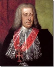 Marques de Pombal.