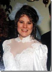 Lisa bride