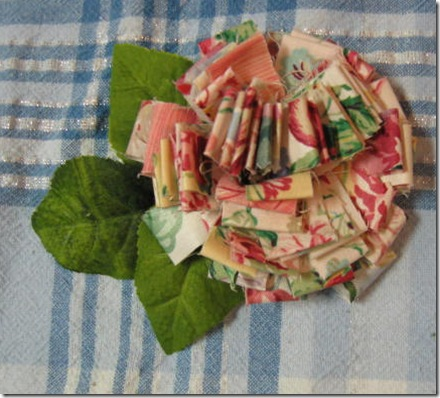 2010 paper cowgirl fabric flowers 009