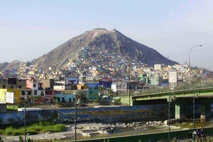 Cerro SC