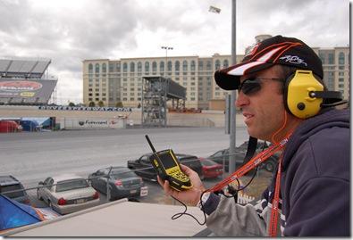 Nascar Race Sept. 26, 2009 018