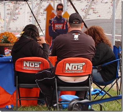 Nascar Race Sept. 26, 2009 019
