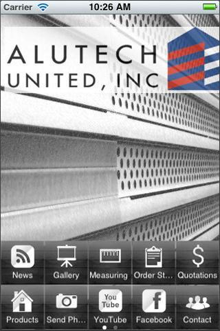 Alutech United