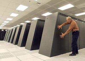 IBM BlueGene_P