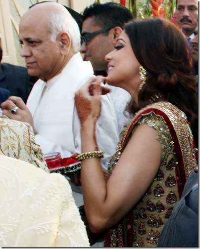Shamita-Shetty-with-father