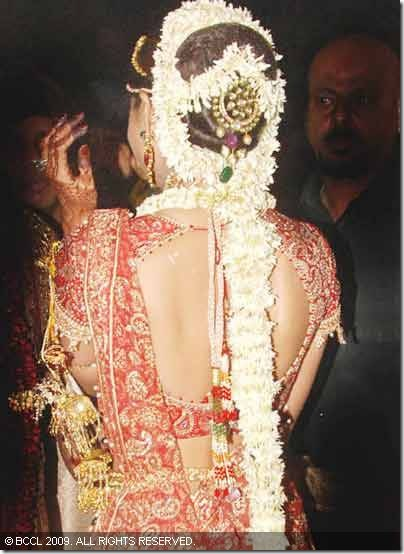 Shilpa-Shetty-at-her-wedding-ceremony