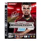 PS3 Blu-ray Game Winning Eleven 2008