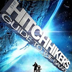 VCD The Hitchhiker's Guide to the Galaxy