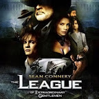 VCD The League of Extraordinary Gentlemen