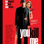 VCD You Kill Me