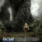VCD King Kong