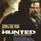 VCD The Hunted