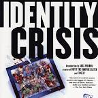 Comic Identity Crisis