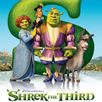 DVD Shrek The Third