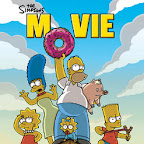 DVD The Simpsons Movie