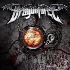 DVD Dragon Force : Inhuman Rampage