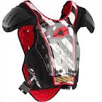 Motocross Protector EVS Revolution 5 Hazard