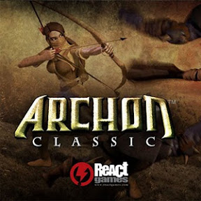 PC Game Archon Classic [portable]