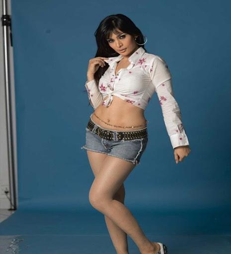 Anupama Verma - New Photos